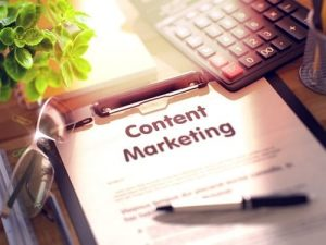 Content marketing et SEO